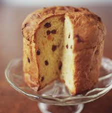 italian christmas cakes and cookies