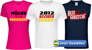shirt selbst designen deutschland t shirt selbst gestalten