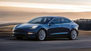 here u0027s what everyone says about how the tesla model 3 drives