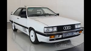 si e auto 123 inclinable audi coupe 1986 erclassics com