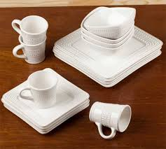 20 ways to contemporary dinnerware sets