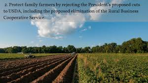 us dept of agriculture rural development dear secretary perdue here are usda u0027s 10 most urgent priorities