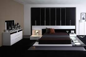 Bedroom Interior Design Tips Entrancing Design Wonderful Interior - Modern bedroom interior design