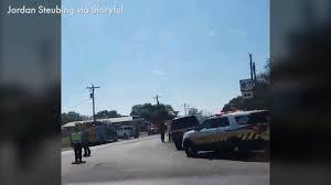 gunman identified in deadly texas church massacre new york post