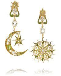 percossi papi earrings shop women s percossi papi earrings from 365 lyst