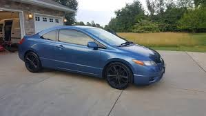 09 honda civic rims dirtiest interior 2009 honda civic coupe pride auto