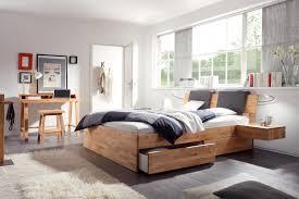 Schlafzimmer Betten G Stig Hasena Function U0026 Comfort Spazio Kernbuche Möbel Letz Ihr