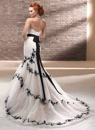 and white wedding dresses 40 unique wedding dresses wedding dress ideas