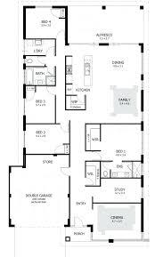 floor plans for house 3 bedroom 1 bath house plans