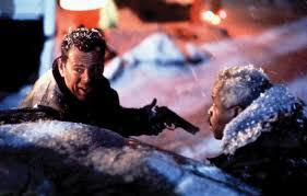 non traditional christmas films the boar