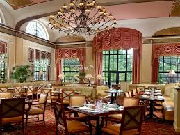 Restaurants In Dc With Private Dining Rooms