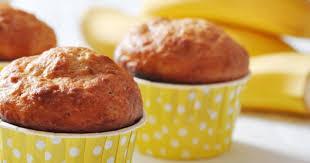 cuisiner des bananes muffins miniatures aux bananes cuisiner pour s amuser educatout