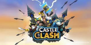 game castle clash mod apk castle clash 1 2 61 mod apk unlimited money data amzmodapk com