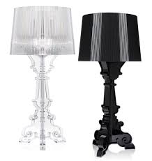 Kartell Bourgie Table Lamp Kartell Bourgie 9071 Table Lamp