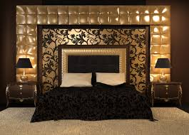 bed back wall design 39 cool bedrooms you have to see interiorcharm