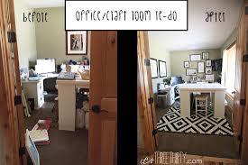 Home Craft Room Ideas - it u0027s three thirty home office craft room re do