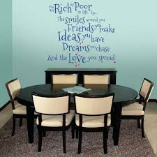 Dining Room Wall Decals 88 Wall Decals For Dining Room Wall Arts Bedroom Decals Ideas