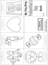 bitsy book valentine u0027s