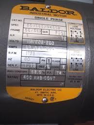 stunning baldor motor wiring diagrams single phase ideas