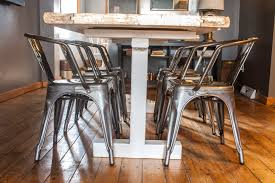 Target Dining Chairs by Marvelous Metal Dining Chairs Target Carlisle High Back Metal