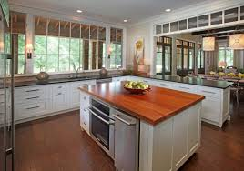 wooden kitchen countertop finishes brown wooden laminate flooring