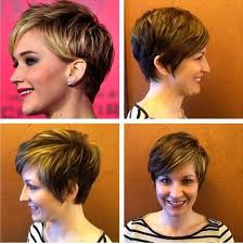 new short hair model 2015 new short hairstyle hair style and color for woman
