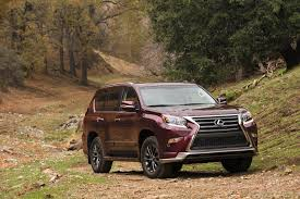 lexus suv gx price 2017 lexus gx 460 off road chops in high style get off the road