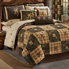 Camouflage Bedding For Cribs Browning Comforter Sets Browning Country Comforter Sets Camo Trading