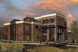 montana law firm expanding with new building locati crowleyfleck rendering courtesy of locati architects