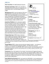 Executive Summary Example For Resume by Sample Executive Summary Template Information Technology Resume