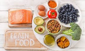 food for thought 5 brain boosting foods health link