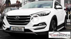lexus rc300h ireland hyundai tucson carsireland ie reviews