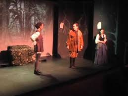 as you like it act 4 scene 3 how say you now youtube