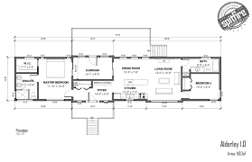 kent homes floor plans homeplan
