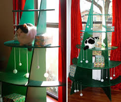 how to decorate a stylish cat friendly holiday home