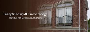 balconey juliette balcony railings metalex security doors