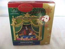 phantom opera ornament carlton ebay