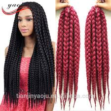 crochet braid hair mambo twist crochet braid hair extensions afro