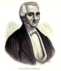 José Mariano Michelena