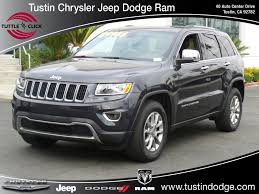 2015 chrysler jeep used car truck u0026 suv specials tuttle click u0027s tustin chrysler