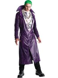 Womens Joker Halloween Costume Joker Costumes Joker Halloween Costumes
