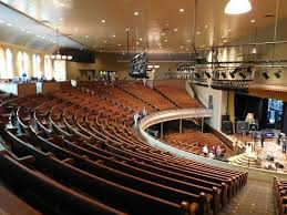 ryman seating map the view from upstairs in the ryman picture of ryman auditorium