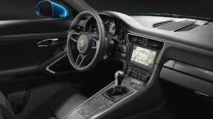 porsche germany frankfurt 2017 porsche 911 gt3 touring package understated