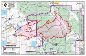 Canyon City Colorado Map by Firefighters Continue To Battle The Junkins Fire West Of Pueblo