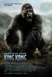 King Kong Türkçe HD izle
