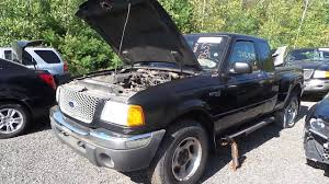 ranger ford 2001 parting out 2001 ford ranger stock m70637 youtube