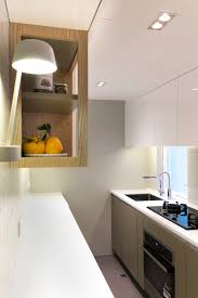 design of apartment apartments flat 27a kitchen space