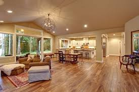 custom window treatments that accent wood flooring in billings mt