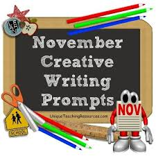 Paragraph About Thanksgiving Thanksgiving And November Writing Prompts Creative Writing