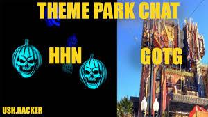 burger king halloween horror nights 2015 hhn theme